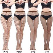 Hosiery Fishnet Nylon-Tights Pantyhose Mesh for Women Sexy Fashion Lingerie