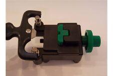 Utensile in acciaio per fondi a pressione orologio orologiaio watch tools