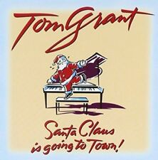 Grant, Tom-Santa Claus Is Going To T  CD DISC ONLY #73A