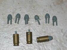 Johnny Eagle Pistol Bullets