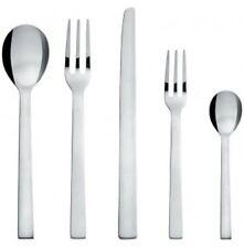 Alessi - Santiago Collection - DC05S5 - 5 Piece Cutlery Set