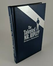 The Talented Mr. Ripley by Patricia Highsmith ImPress Mystery Book Sk 209 Px