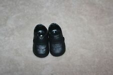 VENTRILOQUIST DUMMY SHOES FOR LESTER, LAUREL HARDY,SMALL SHOES ONLY