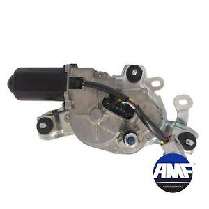 New Windshield Wiper Motor for Toyota 4Runner Sport Utility V8 4.7L - WPM6051