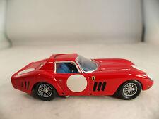 FDS Italie n°9 Ferrari GTO Le Mans 1964 Kit monté 1/43