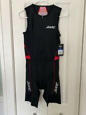 Zoot M Performance Tri Racesuit Trisuit Men's Samll
