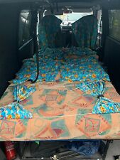 Vw t4 caravelle /camper / multivan full set of curtains