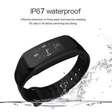 Nuevo reloj inteligente Bluetooth R1 Pulsera Cronómetro Presión arterial / oxíge