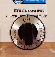 New listing Wb3X5856 Range Burner Knob Replacement Wb03X5856 Ap2015839 Ps249047