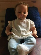Vintage 1961 Horsman Doll Company Baby Doll