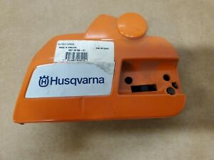 OEM Genuine Husqvarna 537286301 Clutch Cover Fits 455 & 460 Chainsaws - F3