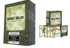 Barney Miller: The Complete Series Seasons 1- 8 (DVD 25-Disc Box Set) NEW SEALED