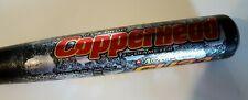 Worth Copperhead CU31  11oz Drop 2 1/4 Diameter Little League Bat