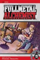 Fullmetal Alchemist, Vol. 19 by