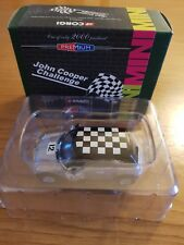 Corgi mini 1/36 Premium Edition 1Of  2000 Pc's John Cooper  Challenge #12...
