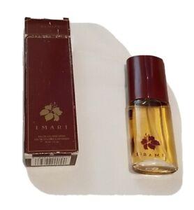 Avon Imari Perfume eau de Cologne Spray 1 oz New in Box NOS 1998