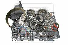 4L60E 4L60-E Transmission Overhaul Master Rebuild Kit 1997-03 W/Pistons Level 2