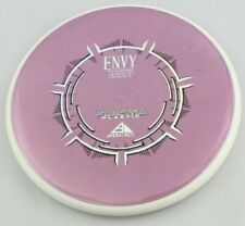 New Plasma Envy 171g Putter Axiom Discs Pink Golf Disc at Celestial
