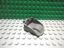 Lego 1 Dark Gray scoop bucket crane tractor truck
