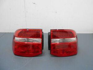 2008 08 09 10 Porsche Cayenne Turbo  Tail Light Set  #7332