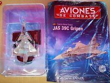 1/1000. JAS 39 C GRIPEN. Fuerza Aérea Sueca. Aviones de Combate.