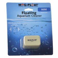 LM Mag Float Floating Magnetic Aquarium Cleaner Acrylic Mini(10 Gallon Aquarium)
