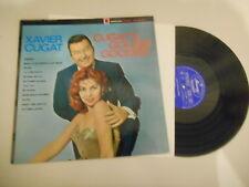 LP Jazz Xavier Cugat - Cugat's Golden Goodies (12 Song) MERCURY