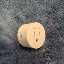 Smart Plug Sp10 Home Outlet Wifi Enabled Iot 2.4Hz