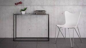 Konsolentisch Tisch Wandtisch Konsole Anrichte Kommode Beistelltisch SKINNY