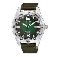 NEW Citizen Men's Quartz Watch - BI1041-06X