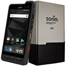 BNIB Sonim XP8 XP8800 Dual-SIM 64GB Black Rugged Factory Unlocked 4G/LTE SIMFree