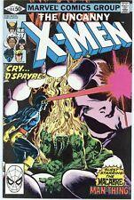 Uncanny X-Men #144 VF-