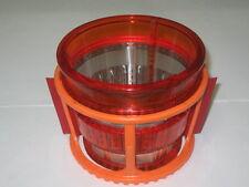 Ariete filtro ciotola cestello + supporto centrifuga estrattore Centrika 176