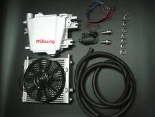 Water to air intercooler kit for Nissan Patrol  ZD30 TDI 99-07 Turbo diesel
