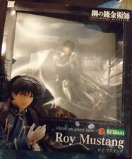 kotobukiya ARTFX J Fullmetal Alchemist Roy Mustang