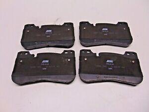 New Genuine BMW M5 F90 M8 F91 F92 F93 Front Brake Pads 34117991033 34108746107