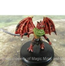 Monster Menagerie III ~ WINGED KOBOLD #14 Icons of the Realms 3 D&D miniature