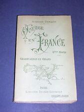 Ardouin-dumazet voyage en France 9eme série graisivaudans et oisans 1911