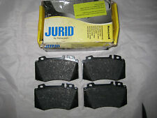 MERCEDES ML55 S55 S63 CL55 CL63 SL73 AMG FRENO ANTERIORE PADS SET OE JURID 99-06