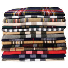Women's fashion lightweight plaid winter Square warm shawls scarves wraps