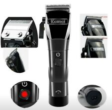 🇺🇸 Kemei KM-2850 Cordless Hair Clippers Cutter -Ships from NYC 🗽