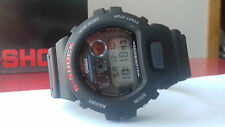 Casio G SHOCK DW-6900-1V IMPOSSIBLE MISSION MODEL LE CLASSIQUE WATCH U.S.A SEALS