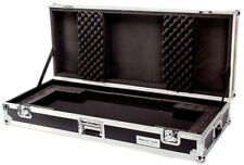 Deejayled TBHKB61WHEELS Keyboard Case For 61 Key