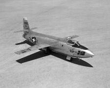 Bell X-1B fitted with a reaction control system 8X12 PHOTOGRAPH NASA X Program