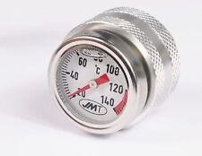 JAUGE Thermomètre d' HUILE POUR KAWASAKI KLR 600 B 1986-1987 KL600B 27/44 CH