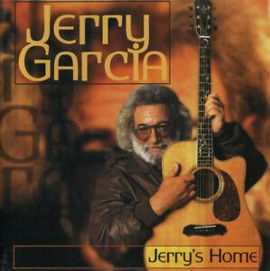 Jerry Garcia (The Grateful Dead) - 2CD - NEW - ORIG Release