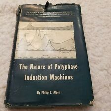 The Nature of Polyphase Induction Machine by Philip L. Alger - Copyright 1951