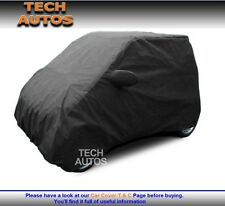 Fiat 500 Abarth New Car Cover Indoor Dust Cover Breathable Sahara