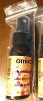One Amika The Wizard Detangling Primer Spray 1 oz - Travel Size Brand New