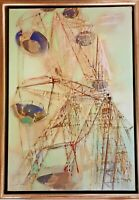 JEAN THEOBALD JACUS   né en 1924